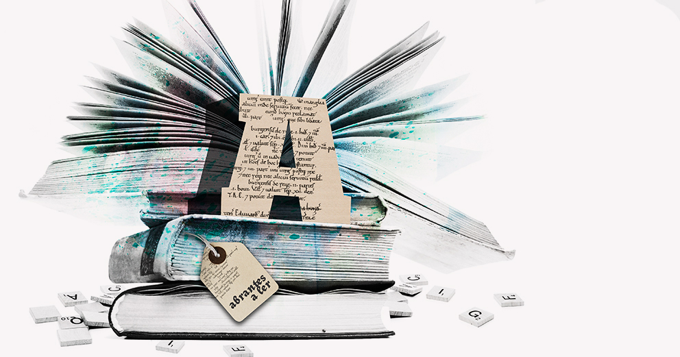 Abrantes a ler: Concurso Municipal de Leitura