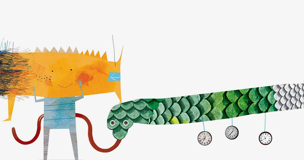 A Bebeteca ao Sábado: Baseado no livro A crocodila mandona 0