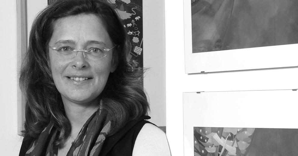 Encontro Infantojuvenil com Danuta Wojciechowska