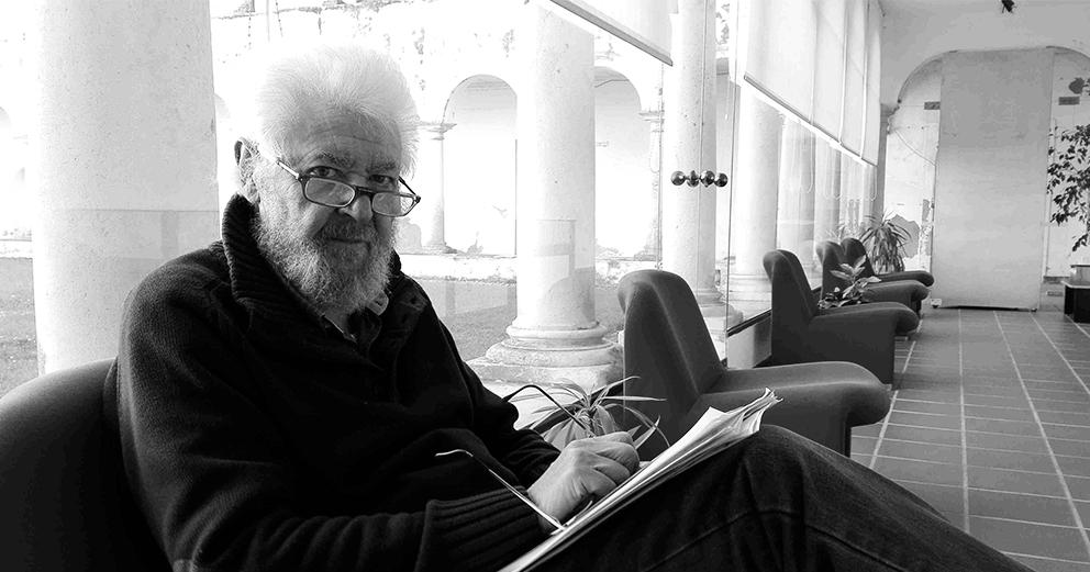 Ler os nossos com José-Alberto Marques