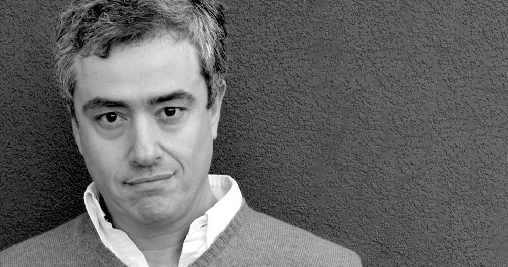 Entre nós e as palavras com João Pinto Coelho