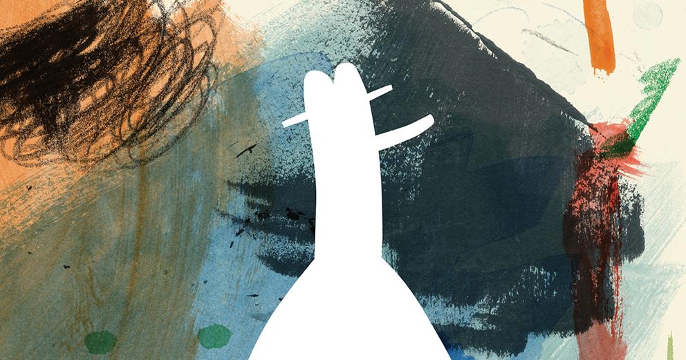 Cachimbos & cartas de amor - Exposição de ilustração sobre a obra de Catarina Sobral