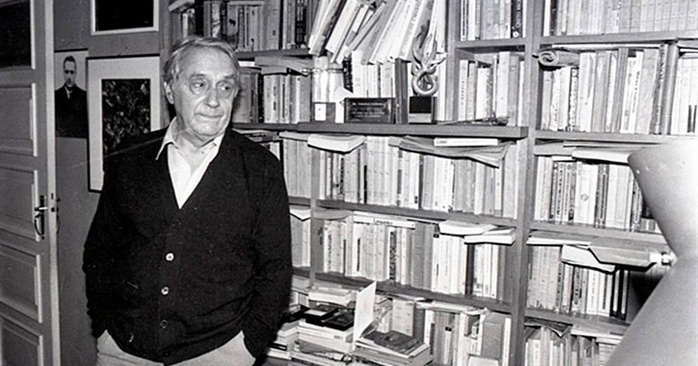 Vergílio Ferreira: Os caminhos da escrita - Exposição